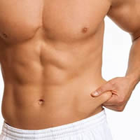 How to remove love handles