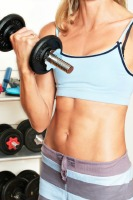 Weight lifting must be part of your fat loss strategy